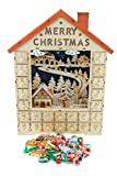Clever Creations Advent Calendars