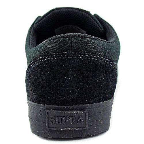 Men's BLACK BLACK Shoes Supra BLACK Chino Footwear qwIFIP5