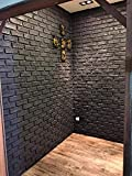 3D Wall Panels for Interior and Exterior Wall
