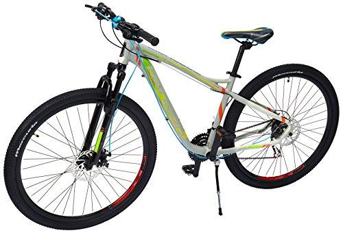 Mercurio Bicicleta Ranger Pro R29 con suspensión, para Hombre
