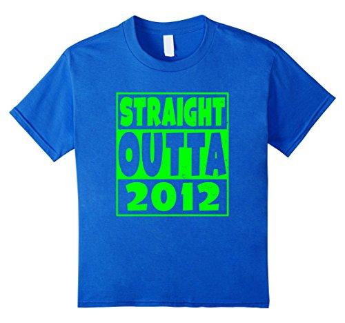 2012 T-Shirt - 6