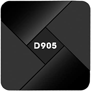 Android TV Box, Diyomate 4K Smart TV Box Amlogic S905 Quad Core Media Player Support 3D WiFi HDMI para Entretenimiento en el hogar: Amazon.es: Electrónica