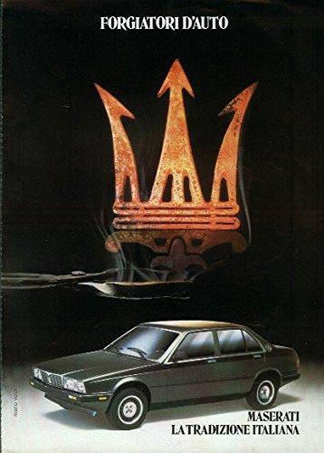 The 8 best maserati auto advertising