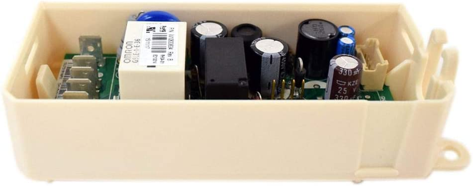 Whirlpool W10643378 Refrigerator Electronic Control Board Genuine Original Equipment Manufacturer (OEM) Part