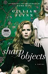 NOW AN HBO® LIMITED SERIES STARRING AMY ADAMS, NOMINATED FOR EIGHT EMMY AWARDS, INCLUDING OUTSTANDING LIMITED SERIESFROM THE #1 NEW YORK TIMES BESTSELLING AUTHOR OF GONE GIRLFresh from a brief stay at a psych hospital, reporter Camille Preake...