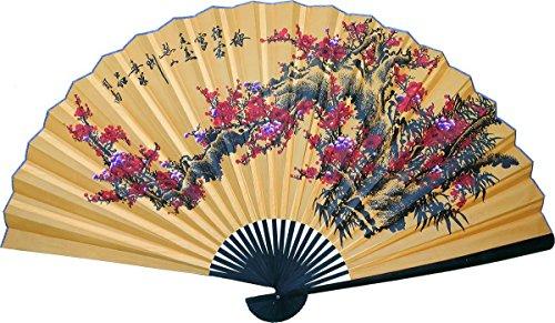 60 folding wall fan - 4