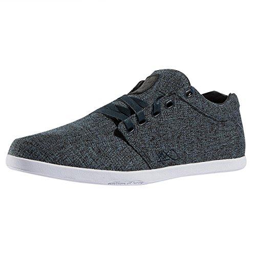 K1X Herren Schuhe/Sneaker LP Low Blau