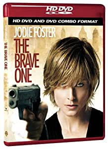 The Brave One (Combo HD DVD and Standard DVD)