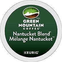 Green Mountain Coffee Nantucket K-Cup Pod, 18 Count