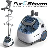 PurSteam Elite Garment Steamer Image
