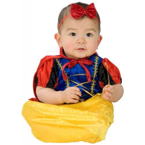 Snow White Bunting Costume - Newborn]()
