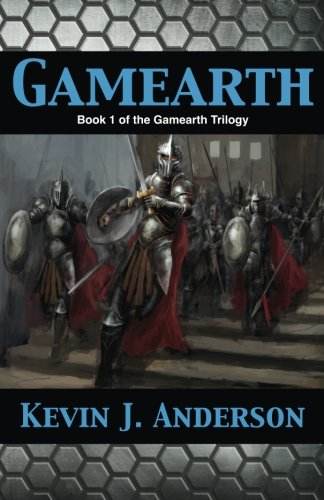 Gamearth (Gamearth Trilogy) (Volume 1)