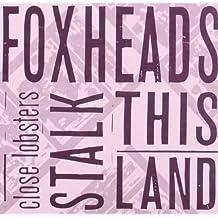 Headache Rhetoric/Foxheads Stalk This Land By Close Lobsters (2010-05-24)