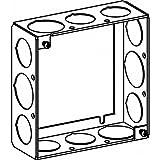 Orbit 4SB-50/75-EXT Electric Box Extension Ring, 1 1/2'' Deep Welded Box w/1/2''