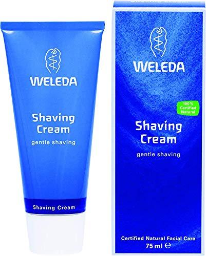 Weleda Shaving Cream, 2.5 Fluid Ounce