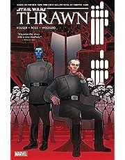 Jody, H: Star Wars: Thrawn (Star Wars (Marvel))