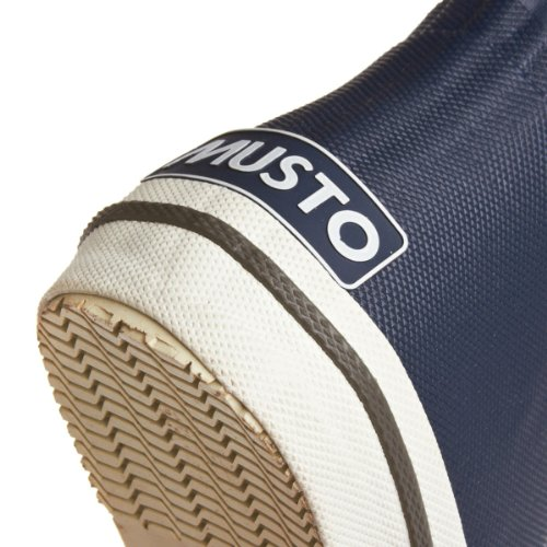 in 720 Musto NAVY Noir Deck FS0710 Boot Classic qtwY8xtv