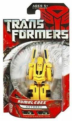 Transformers Movie Hasbro Legends Mini Action Figure Bumblebee