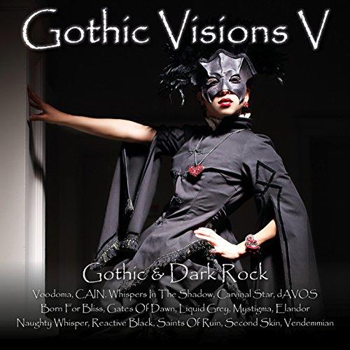 VA-Gothic Visions V-CD-FLAC-2014-D2H Download