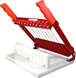 R.E.D. Soap Cutter - precisely and accurately