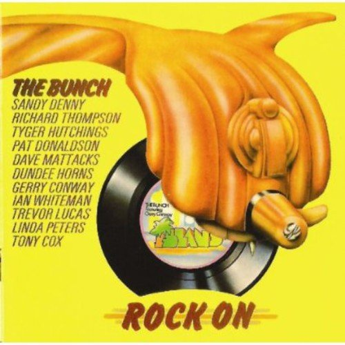 Rock on - Bunches.co.uk