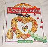 img - for Dough Crafts By Isolde Kiskalt Hardback book / textbook / text book