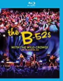 With The Wild Crowd - Live in Athens, GA [Blu-ray]
