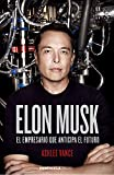 img - for Elon Musk book / textbook / text book