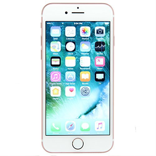 Apple iPhone 7, GSM Unlocked, 32...