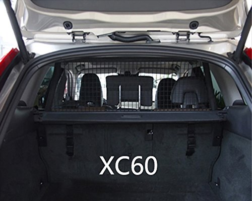 Gallop Custom Pet Safety Barrier Cargo Net For VOLVO XC60 XC90 (XC60) [Misc.]