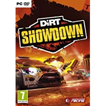 Dirt Showdown (PC DVD) by Codemasters