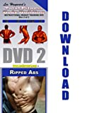 Lee Hayward's Total Fitness Body Building Instructional Weight Training Series Volume 2