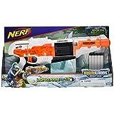 NERF Doomlands Longarm Toy