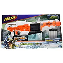 NERF Doomlands Longarm Toy