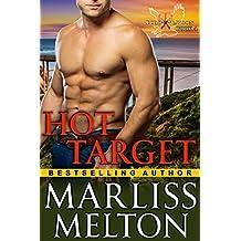 Hot Target (The Echo Platoon Series, Book 4)