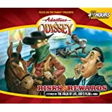 Risk And Rewards (Adventures in Odyssey #24)