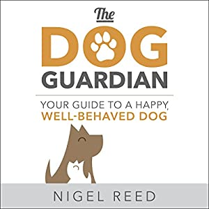 The Dog Guardian Audiobook