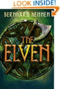 #5: The Elven (The Saga of the Elven Book 1)