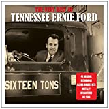 Ford, the American recording artist and television host who enjoyed success in the country and Western, pop, and gospel musical genres was noted for his rich bass-baritone voice and down-home humor. Today, he is best remembered for his hit re...