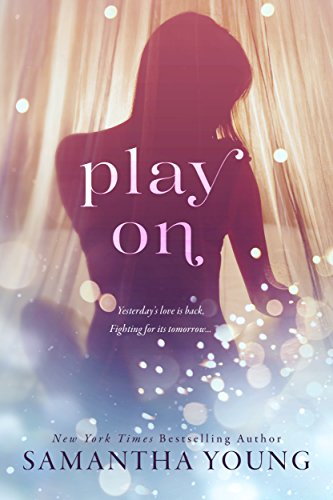 Play On by [Young, Samantha]