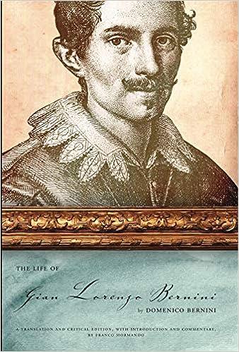 gian lorenzo bernini biography