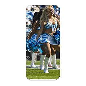 Awesome Design Nfl Kansas City Chiefs Vs Carolina Panthers Stock Photos Hard Case Cover For Iphone 6 Plus(gift For Lovers)