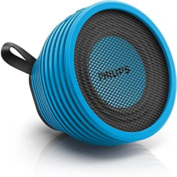 Amazon Com Philips Dot Wireless Bluetooth Portable