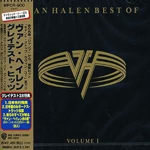 Best Of Van Halen Vol.1