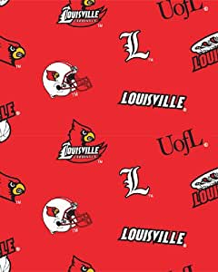 University Of Louisville By Sykel - FLEECE
