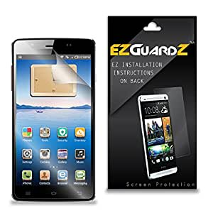 (2-Pack) EZGuardZ Screen Protector for Elephone P7 (Ultra Clear)
