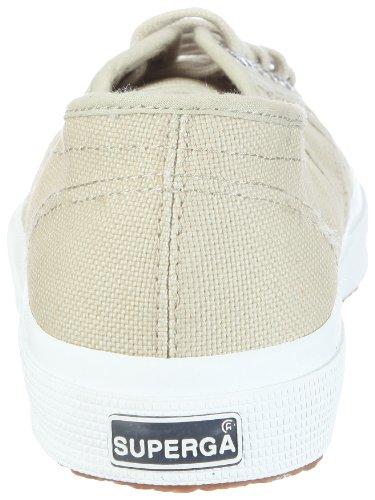 Top Beige Unisex Adults' Low Cotu Superga 497 2750 Sabbia Classic Sneaker xnaA8