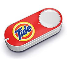Tide Dash Button – Save 5% on all products ordered through this button