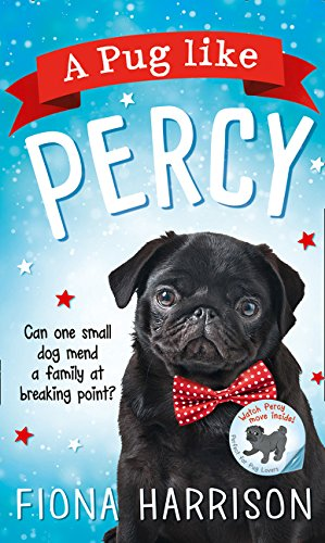 PUG LIKE PERCY- HB (Best Adverts Christmas)