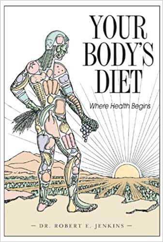 Book Your Body's Diet